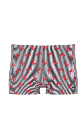 Mey HerrenwäscheSwimwear FashionBade-Shorty Santa Maria