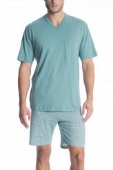 CalidaRelax NachtwäschePyjama kurz Imprint