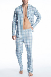 CalidaRelax NachtwäschePyjama durchgeknöpft Relax Selected