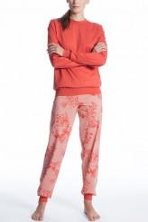 CalidaSoft Jersey FunPyjama lang