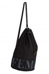Marlies DekkersMarinièreBeach Bag black