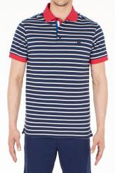 HOMFashion StripePoloshirt Antoine