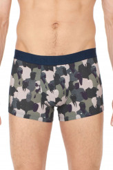 HOM Fashion Boxer Briefs Camostreet PLUS SIZE