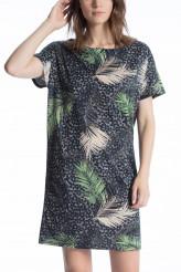 CalidaCosy Cotton ShoreSleepshirt