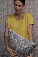 ESSENZALoungewear 2019Saona Uni Top Short Sleeve
