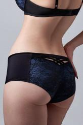 Marlies DekkersDame de Paris bijoux blueBrasilian Shorts - 12 cm