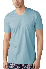 Mey HerrenwäscheNight FashionT-Shirt Sao Miguel