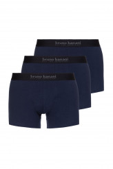 Bruno Banani Cotton Mehrpacks Short, 3er-Pack Energy Cotton