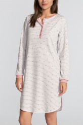 Calida Sweet Dreams Sleepshirt langarm