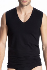 Calida Cotton Code Tank Top