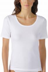 Mey DamenwäscheSerie OrganicShirt kurzarm