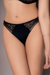 Antinea Fashion Guipure String Tanga