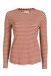 Pip StudioLoungewear 2019-2Tommy Sleepy Stripe Top Long Sleeve