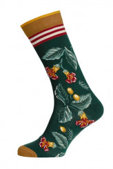 Pip StudioLoungewear 2019-2Anna Leaf Loris Socks