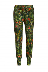 Pip StudioLoungewear 2019-2Bobien Forest Foliage Trousers Long