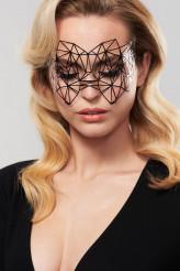 Bijoux IndiscretsSexy AccessoiresKRISTINE - Vinyl mask