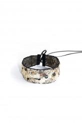 MondinFashionGOLDEN GLITTER - Halsband