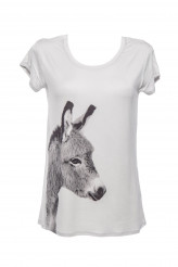 Jockey First Sun T-Shirt donkey