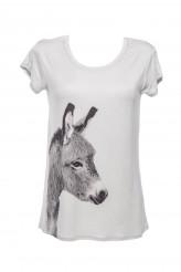 JockeyFirst SunT-Shirt donkey
