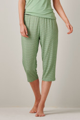 ESSENZA Loungewear 2020 Rosie Circle Mini Trousers 3/4