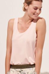 ESSENZALoungewear 2020Shelby Uni Top Sleeveless