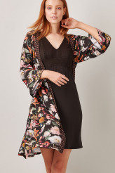 ESSENZANightwear 2020Sarai Filou Kimono
