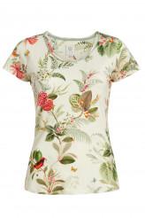 Pip StudioLoungewear 2020Tilly Floris Top Short Sleeve