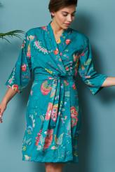Pip StudioNightwear 2020Naomi Jambo Flower Kimono