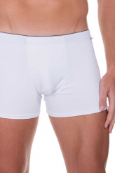 Bruno Banani Rib Made Short