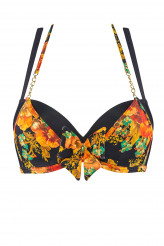 Marlies Dekkers Hawaii Push-Up-Bikini-Oberteil
