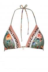 WatercultBoho BlossomTriangel-Bikini-Oberteil