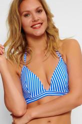 LingaDoreBossaTriangel-Bikini-Oberteil, gefüttert