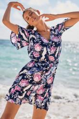 Rosa FaiaBeach RomanceKleid Samar