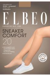 ElbeoEleganceSneaker Comfort 20 Strumpfhose