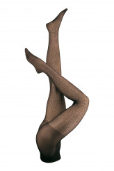 ElbeoTrendLeo Style Strumpfhose
