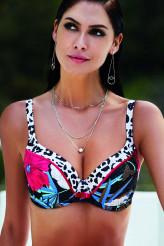 Nuria FerrerAureaSchalen-Bikini-Oberteil mit Bügel