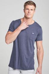 JockeyLoungewearT-Shirt Frackschnitt
