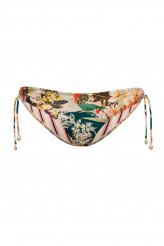WatercultHawaii KitschTie-Side Bikini-Slip