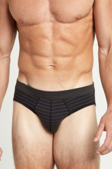 Jockey Active Cotton Brief, 3er-Pack