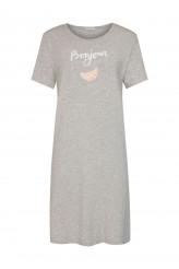 Mey DamenwäscheBigshirts & NachthemdenSleepshirt Lilyan Bonjour