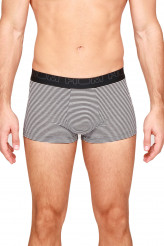 HOM Boxerlines Fashion Boxer Briefs, 2er-Pack Frank
