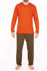HOMLoungewear FashionPyjama lang Leonard