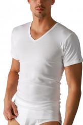 Mey HerrenwäscheSerie NoblesseShirt, V-Ausschnitt