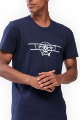 Mey HerrenwäscheLoungewear FashionT-Shirt Edingburgh