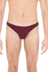 HOM Smart Cotton G-String Freddy