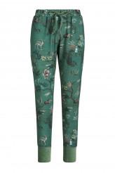 Pip StudioLoungewear 2020-2Bobien Woodland Nights Trousers Long
