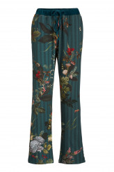 Pip Studio Loungewear 2020-2 Babbet Fall in Leaf Trousers Long