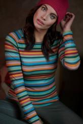 Pip StudioLoungewear 2020-2Tommy Folklore Stripe Top Long Sleeve