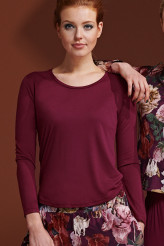 ESSENZA Loungewear 2020-2 Waona Uni Top Long Sleeve