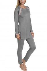 LiscaGabriellePyjama mit Leggings